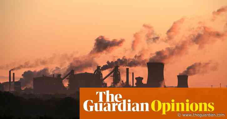 How to spot the difference between a real climate policy and greenwashing guff | Damian Carrington