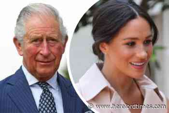 Prince Charles snubs Meghan Markle in birthday message to Archie