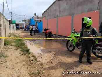 En Tierralta , Córboda reportan dos policías asesinados - Diario La Libertad