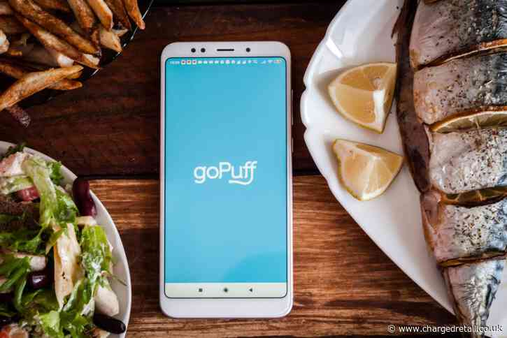 Uber strengthen grocery delivery arm after partnering with Gopuff