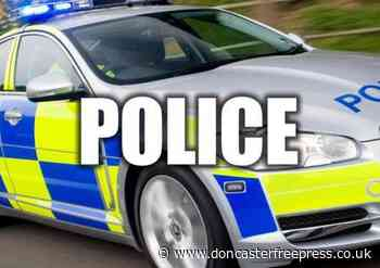 Armed police and helicopters dealing with major incident in Doncaster street - Doncaster Free Press