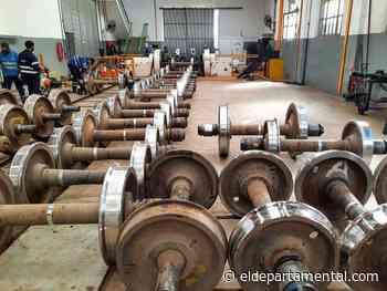 San Cristóbal comenzó con la reparación y entrega de pares montados - El Departamental
