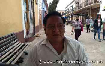 Colonos en San Cristóbal realizan agenda para recibir a candidatos - El Heraldo de Chiapas