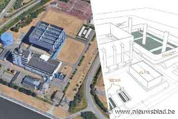 """Fietsen tegen nieuwe gasturbines in Wondelgem: """"De uitbreiding is totaal onnodig"""""""