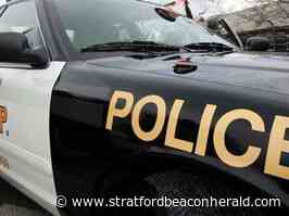 Huron East man arrested for alleged possession of purple fentanyl - The Beacon Herald