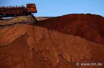 Prijs van ijzererts naar record door grote vraag uit China