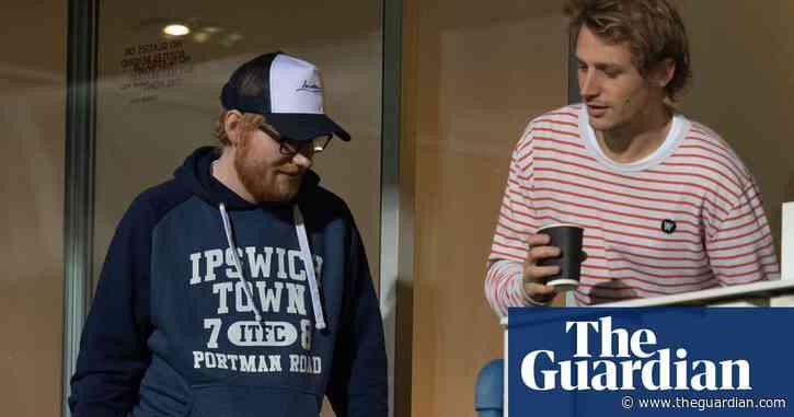 Ipswich shirts to be sponsored by Ed Sheeran next season