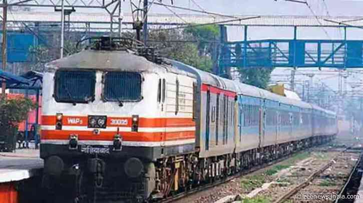Railways suspends Shatabdi, Rajdhani, Duranto Express among 29 trains from May 9