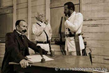 La entrevista de Martí, Gómez y Maceo en La Mejorana - Radio Bayamo, Español