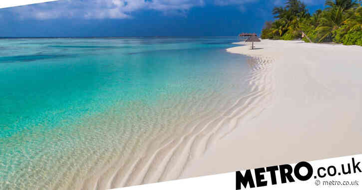 The Maldives plans to offer Covid vaccines to tourists as a travel incentive