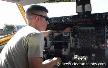 Collins Aerospace Awarded Contract for ARN-153 Tactical Air Navigation - ClearanceJobs