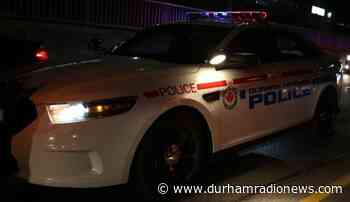 Courtice man arrested after two attempted convenience store robberies in one night - durhamradionews.com
