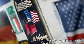 In Baumholder trainieren US-Streitkräfte bei europaweiter riesiger Militärübung - Trierischer Volksfreund