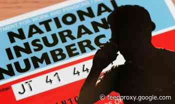 National Insurance warning as Britons attacked by 'DWP' scam call - 'don't fall for it!'