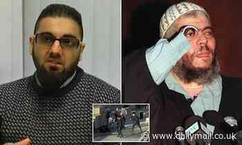 Fishmongers' Hall terrorist Usman Khan felt Finsbury Park hate cleric Abu Hamza had 'lost his edge'
