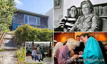 Home of first lesbian couple to legally marry in San Francisco will become a landmark