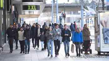 Liveblog: ++ Mehr als eine Million Infektionen in Schweden ++
