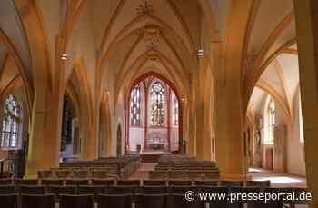 Kirchliche Sendungen am Wochenende 8./9. Mai 2021 und zu Christi Himmelfahrt im Ersten