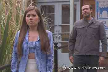 6 Hollyoaks spoilers for next week: Warren blackmailed and Cleo risks everything - RadioTimes