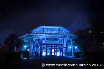 Warrington Hospital on verge of passing Covid-19 milestones