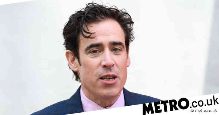 Stephen Mangan hopes Portrait Artist of the Year continues 'until they wheel me out on a hospital bed' as show grows in popularity