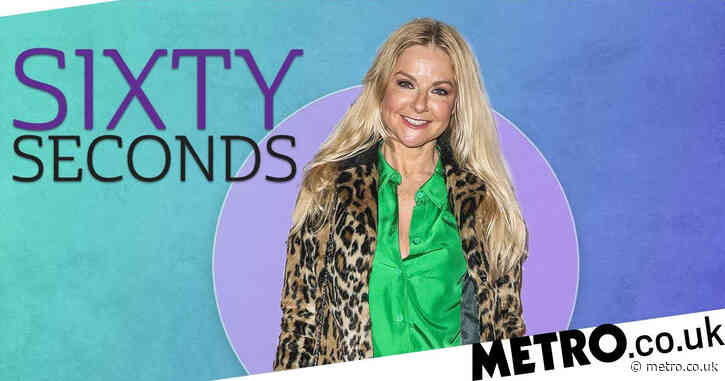 Sarah Hadland on possible Miranda comeback: 'There's the pressure of the expectation'