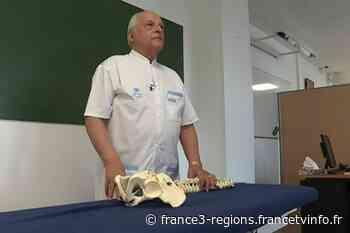 Valbonne : le fondateur de l'école d'ostéopathie Atman mis en examen pour agressions sexuelles - France 3 Régions
