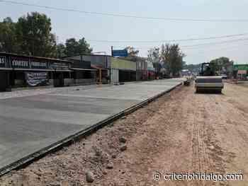 Comerciantes de Tula exigen pago de indemnización por pérdidas - Criterio Hidalgo
