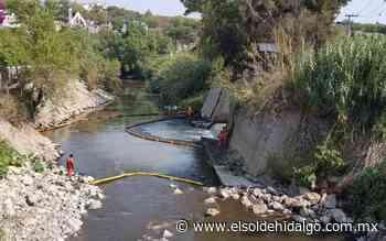 Piden diputados reducir contaminación en Tula - El Sol de Hidalgo