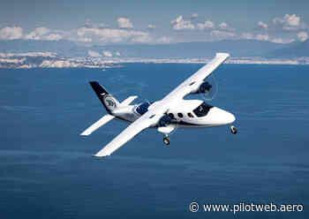 Cape Air orders ten more Tecnam Travellers