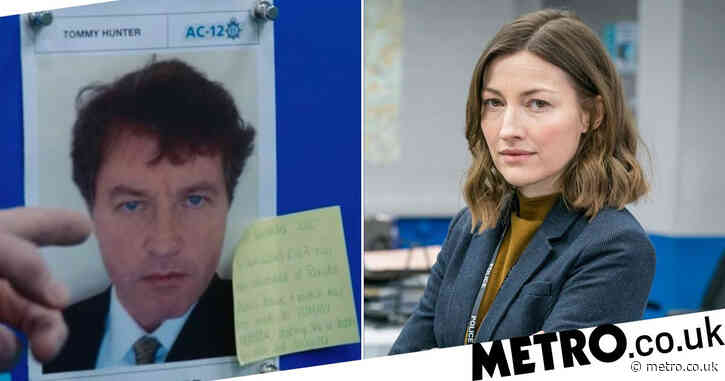 Line of Duty: Jo Davidson's OCG storyline is actually very close to reality and a very 'real threat to policing'