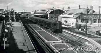 Monkseaton station and how it was central to the growth of the seaside community