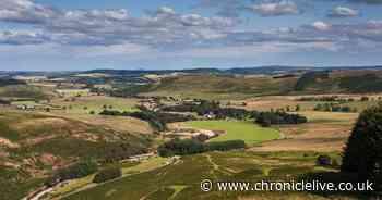 Writer's bid to make Northumberland countryside welcoming to all