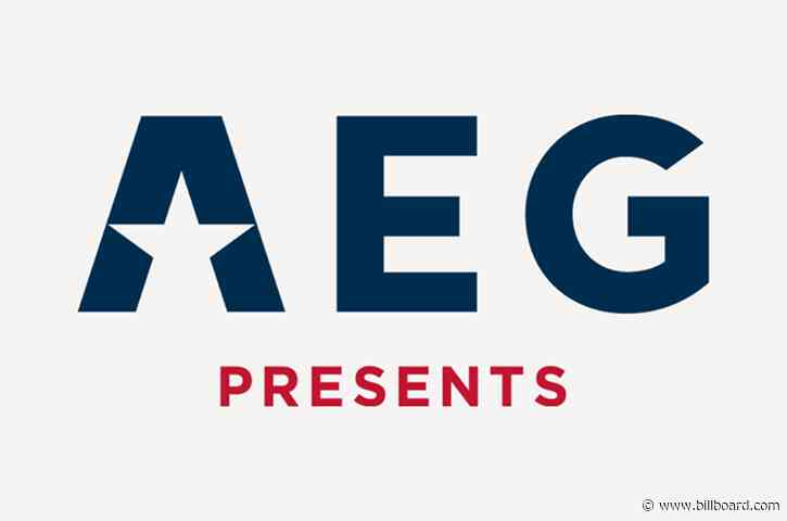 AEG Presents Forms Climate Positive Touring Group