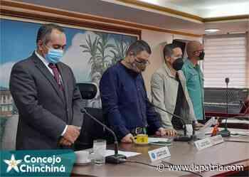 Concejo de Chinchiná atiende quejas de abuso de autoridad - La Patria.com