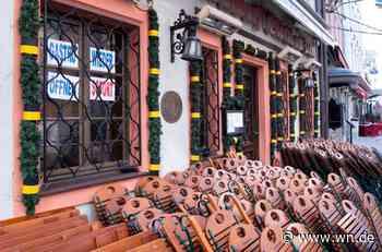 Münster: Laumann korrigiert sich: Doch keine Gastroöffnung unter 100er Inzidenz