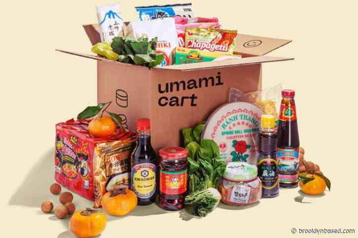 This new online grocery store stocks over 500 staples and specialty foods from every major type of Asian cuisine