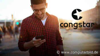 Congstar: Fair Flat jetzt ohne Bereitstellungspreis
