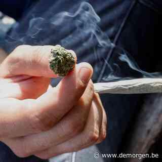 Gentse hoofdcommissaris: 'We moeten drugs legaliseren, maar niet commercialiseren'