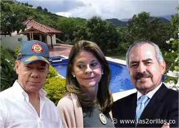 Anapoima: la burbuja en la que se esconden los políticos y periodistas más poderosos - Las2orillas