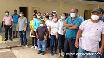 Alcalde de Lolotique, San Miguel, despide a 35 empleados - elsalvador.com