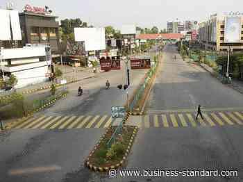 Coronavirus LIVE: Karnataka sees 49,000-plus new cases for 2nd straight day - Business Standard