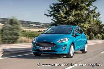 Ford ruft Fiesta und Ecosport zurück