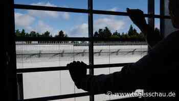 Pandemie könnte Resozialisierung von Häftlingen gefährden