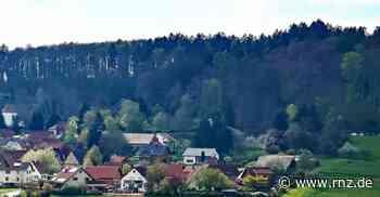 Neunkirchen: Neuer Bebauungsplan wird offengelegt - Mosbach - Rhein-Neckar Zeitung