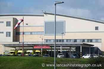 Union calls for Lancashire pathology shake-up plan review