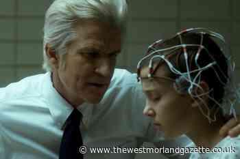 Eerie Stranger Things teaser hints at return of Dr Brenner