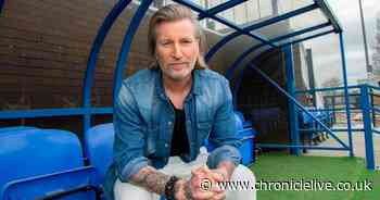 Robbie Savage in tears after mum told Man Utd scout 'I haven't got time for this'