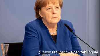 Klimawandel: Merkel bei Klimadialog: Appell für mehr Solidarität