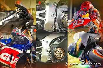 Test a Jerez: Tutte le novità proposte da Honda